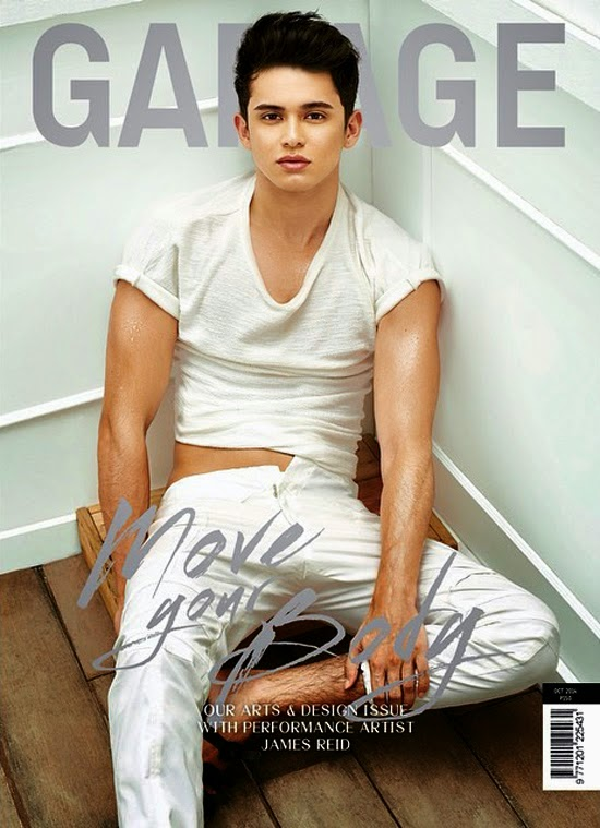 go see GEO: #TastyCrushieTuesday : James Reid [Updated]